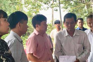 Vụ 4 công nhân Nhiệt điện Duyên Hải tử vong: Do cứu 1 người rơi xuống hồ