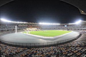 Cận cảnh những sân vận động tuyển Việt Nam thi đấu ở Asian Cup 2019