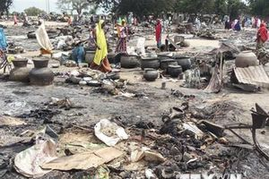 Nigeria đối mặt với thách thức lớn từ các phần tử thánh chiến