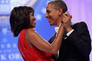 Vợ chồng cựu Tổng thống Obama được ngưỡng mộ nhất năm 2018