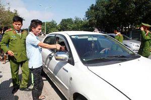 Quảng Nam: Mang theo balô, thuê xe ôtô để trộm cắp 'lưu động'