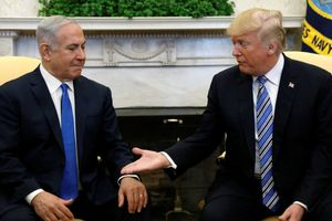 Tổng thống Trump: Israel vẫn sẽ tốt sau khi Mỹ rút khỏi Syria