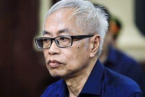 Vừa nhận án chung thân, cựu TGĐ DongABank lại bị khởi tố