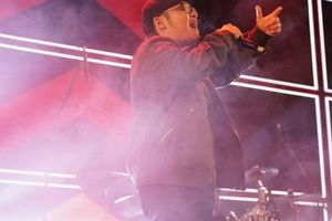 Có một rapper Phương Kào rất khác đằng sau ánh đèn sân khấu