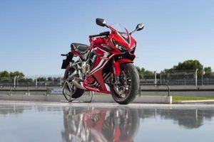 Những mẫu xe mô tô mới của Honda sắp về Việt Nam