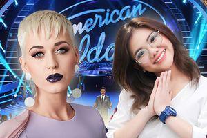 Quán quân X-Factor Minh Như: 'Em thi American Idol và bị… choáng ngợp bởi vẻ 'cool ngầu' của Katy Perry!'