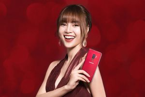 Bật mí cách phối đồ cực chất với sắc Vang Đỏ của hàng loạt sao Việt đình đám