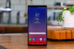 Điện thoại Samsung sắp có thêm tính năng chụp hình đặc biệt có thể khiến iPhone cũng run sợ