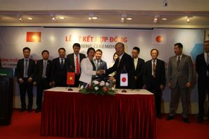 Công ty CP Thương mại Thái Hưng - Thái Nguyên: Tạo dựng niềm tin, vững bước tương lai