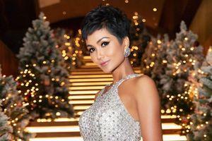 H'Hen Niê được báo Mỹ ngợi khen 'thay đổi chuẩn mực cái đẹp của Việt Nam'