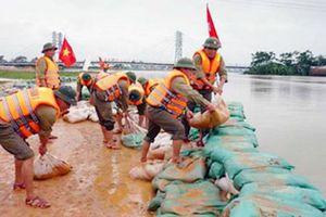 Hà Nội: Chủ động trong công tác phòng ngừa thiên tai