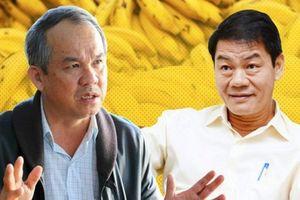 Thaco tiếp tục đưa nhân sự chủ chốt vào HNG
