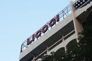 Hơn 36,6 triệu cổ phần do nhà nước sở hữu tại Licogi được chuyển giao về SCIC