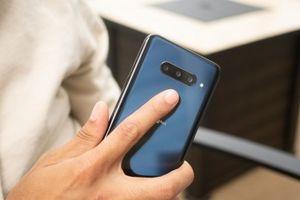 LG G8 sẽ không có kết nối tốc độ cao 5G