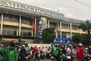 Người dân đổ xô về quê nghỉ Tết Dương lịch 2019