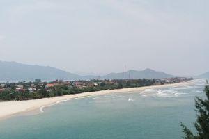 Thừa Thiên Huế: Phê duyệt quy hoạch Khu du lịch quốc gia Lăng Cô - Cảnh Dương