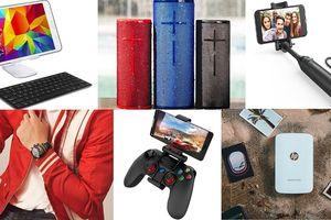 Những phụ kiện công nghệ hữu ích cho điện thoại Android