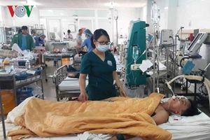 Vụ ngộ độc ở Quảng Trị: 1 trong 3 nạn nhân tử vong