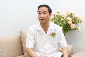 Lương y Nguyễn Hữu Khai - người thầy thuốc tài hoa của nền Đông y Việt