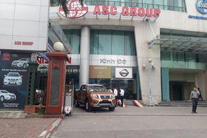 Cty CP CTGT Hà Nội phản hồi về sử dụng đất tại 434 Trần Khát Chân