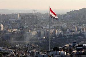 Sau UAE, Bahrain cũng mở lại đại sứ quán tại Syria