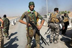 Quân đội Syria triển khai đến Manbij để bảo vệ người Kurd