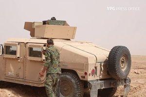 Mỹ: Người Kurd liên kết với ông Assad ở Manbij sẽ là 'thảm họa lớn'
