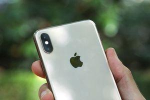 iPhone 11 sẽ trang bị cảm biến ảnh 3D của Sony