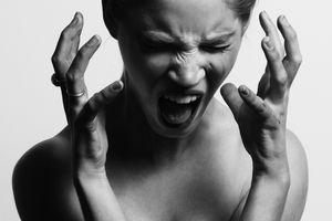 Càng căng thẳng, càng dễ tăng cân?