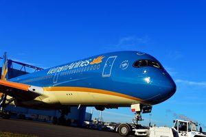 Vietnam Airlines sắp chuyển sàn niêm yết sang HOSE