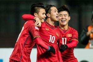 HLV Iraq: 'Trận đấu với tuyển Việt Nam sẽ rất khó khăn'