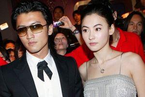 Tạ Đình Phong phủ nhận chia tay Vương Phi, tái hợp Trương Bá Chi
