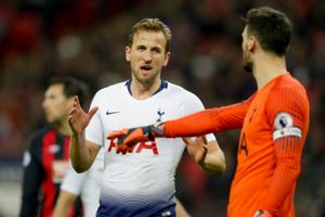 Tottenham 1-3 Wolverhampton: Địa chấn tại Wembley