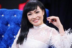 Phương Thanh úp mở việc kết hôn
