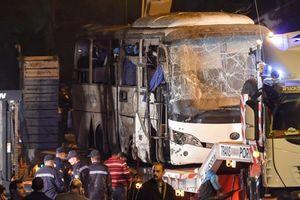 Tổng cục Du lịch đang làm rõ thông tin khách Việt bị đánh bom ở Ai Cập