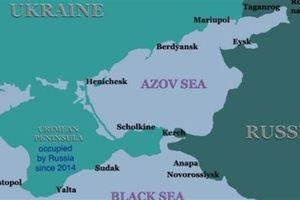 Sao Kiev-phương Tây không dám 'mượn gió Azov' để 'bẻ măng Donbass'?