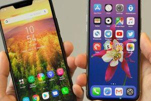 Đây là tính năng mà smartphone Android không thể sao chép từ iPhone