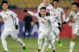 Tin tối (29.12): 'Việt Nam là đội tuyển đặc biệt nhất thế giới'