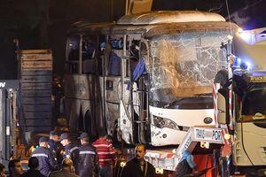 Đại sứ quán Việt Nam tại Ai Cập xác nhận về vụ đánh bom nhằm vào du khách Việt