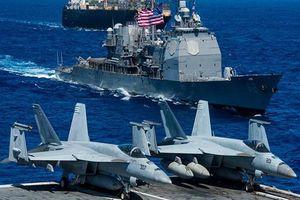 Trong 2019, Hải quân Mỹ sẽ có thêm những vũ khí nào?