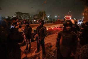 Xe chở du khách Việt bị đánh bom: Ai Cập sẽ khám nghiệm tử thi nạn nhân