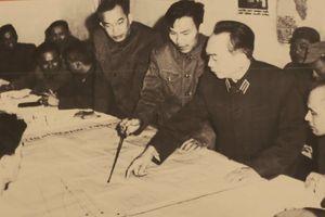 Đại tướng Võ Nguyên Giáp với văn hóa dân tộc