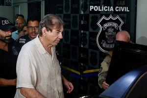 'Bác sĩ tâm linh' Brazil bị truy tố tội cưỡng hiếp