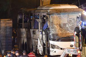 Nhiều nước lên án vụ đánh bom xe buýt làm 3 du khách Việt thiệt mạng ở Ai Cập