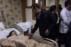 Xác định danh tính 3 nạn nhân người Việt trong vụ đánh bom ở Ai Cập