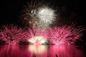 Chào năm mới, Đà Nẵng bắn pháo hoa tại 3 điểm trung tâm