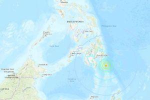 Philippines: Động đất mạnh cảnh báo nguy cơ sóng thần trên diện rộng