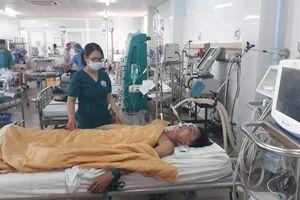 3 người hôn mê sau đêm Noel: Một nạn nhân đã tử vong