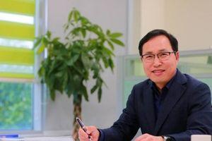 2 Tổng giám đốc mới Samsung vừa bổ nhiệm là ai?