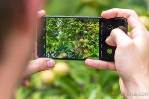 Xiaomi Mi 8 nhận bản cập nhật camera: chụp Night Mode, quay phim slo-mo 960fps